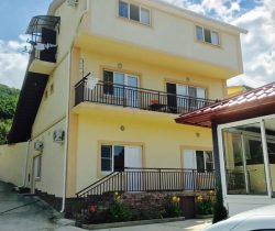 Guest house Inessa