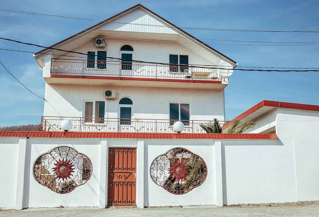 Guest house Anissa