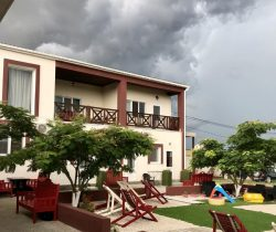 Meduza Guesthouse