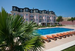 Guest House Riviera 3 stars