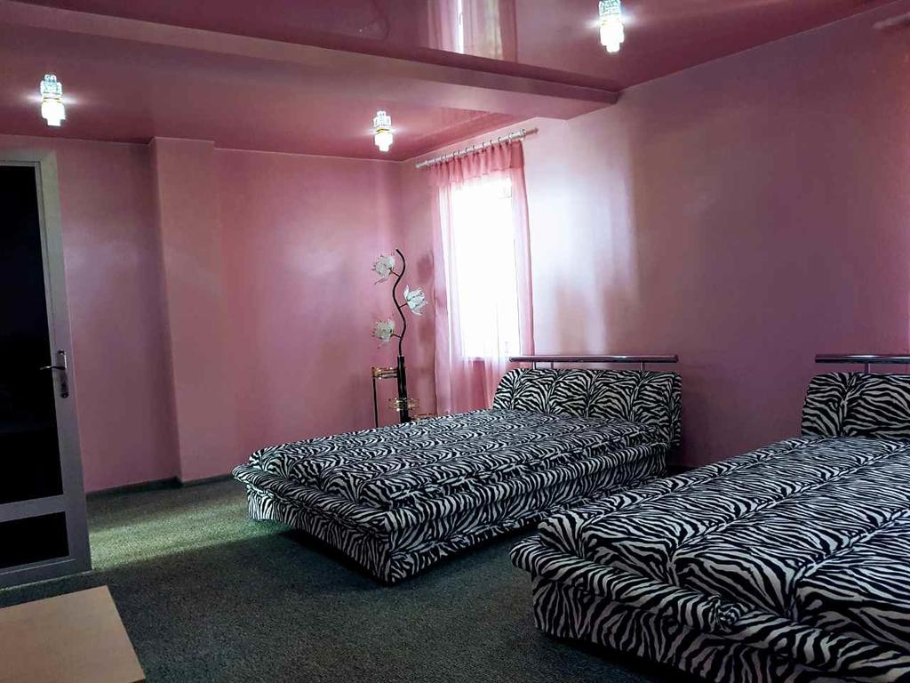 Angi Guest House