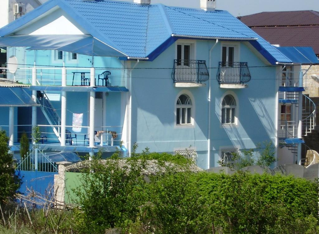 Milena Guesthouse